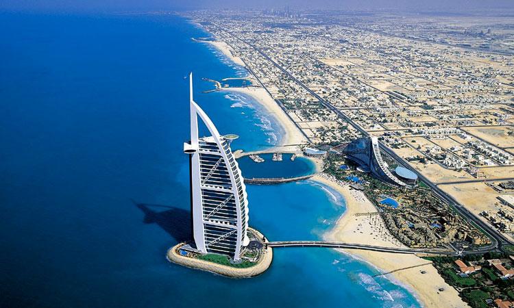 Dubaï City Tour